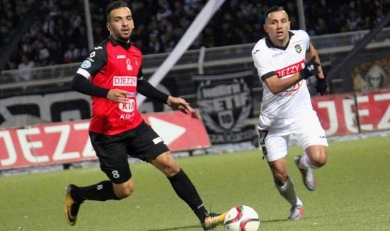 Coupe de la Confédération : Maniema Union- USM Alger,Soustara veut prendre option