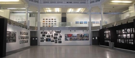 Institut du monde arabe à Paris:Exposition algérienne en attente de financement