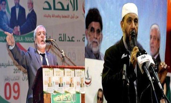 Ennahda: guerre ouverte entre le majliss echoura et le SG