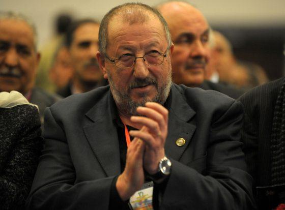 Sidi Said exhorte les syndicalistes de Constantine à prôner la paix civile