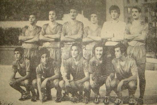 62e anniversaire du boycott du championnat colonial