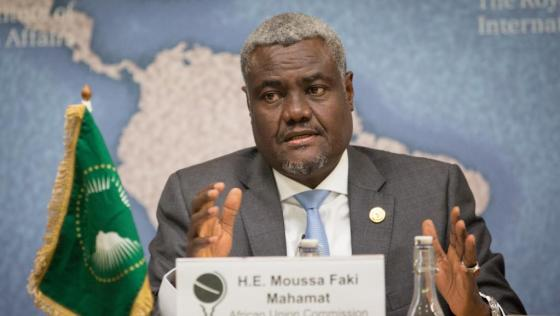 L'Algérie et l'UA appellent à assurer le succès du sommet de Kigali