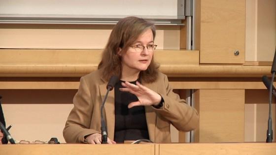 Nathalie Loiseau:«La relation entre la France et l'Algérie va connaître de nouveaux développements»