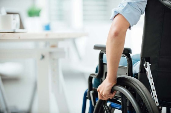 300 milliards de DA pour la prise en charge des handicapés
