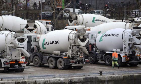 Lafarge Algérie à la conquête du marché africain