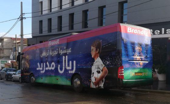 Brandt Algérie réalise le rêve de nos enfants