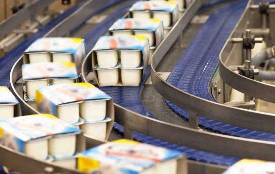 4 laiteries fermées pour détournement de la poudre de lait