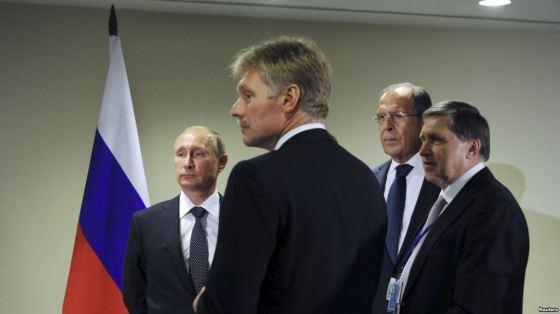Affaire Skripal: Moscou accuse Londres de « désinformation »