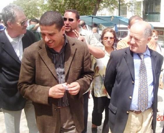 Tayeb Mokadem Appel au dégel du projet de CHU à Tizi Ouzou