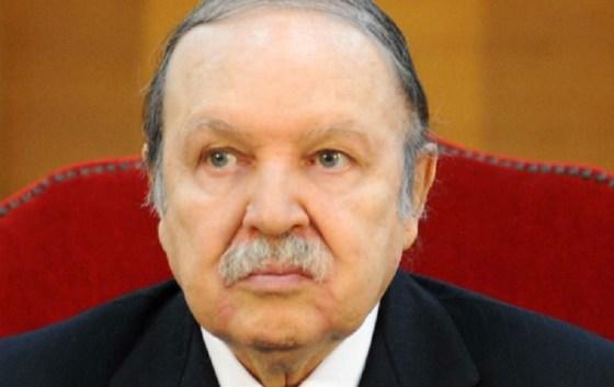 Bouteflika appelle à préserver la cohésion sociale et l'unité nationale