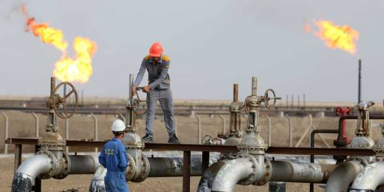 La nouvelle loi sur les hydrocarbures