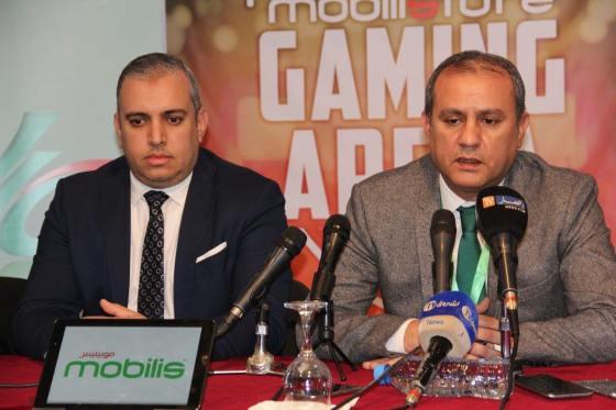 Sid Ahmed Zaïdi nouveau PDG de Mobilis