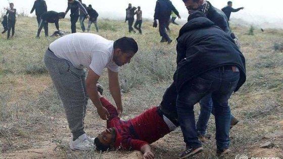 L'Algérie condamne le massacre perpétré par l'occupant sioniste à Ghaza