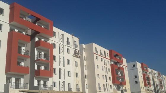 Projet de 100 logements LSP à Tizi-Ouzou: La livraison demeure incertaine
