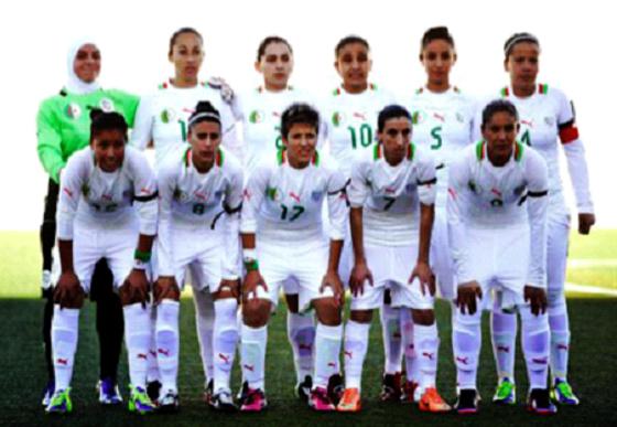 Equipe Nationale «Dames» de football : du rêve … à la réalité