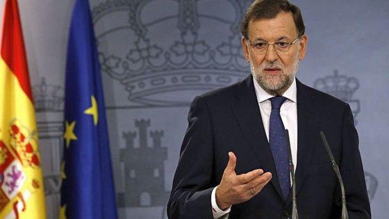 Le président du Gouvernement espagnol mardi  à Alger