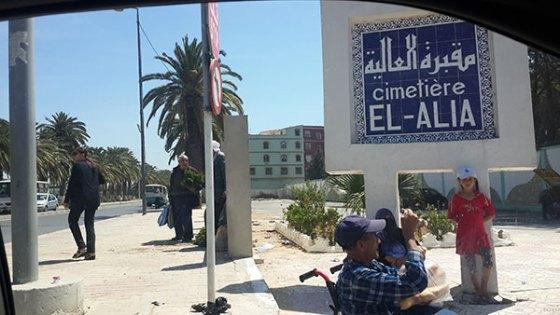 Onze nouveaux cimetières seront réalisés à Alger