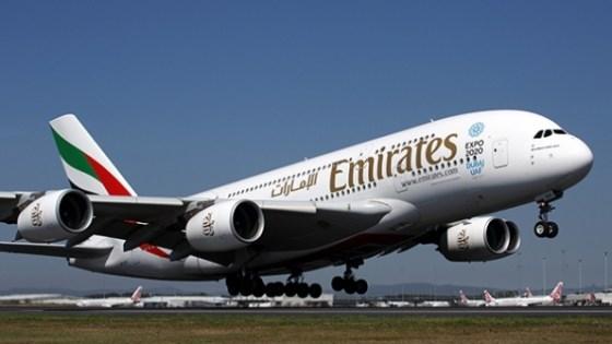 Emirates : Des offres spéciales vers Dubaï