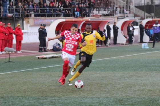 Coupe de la CAF (16es de finale bis/aller) :  Soustara et Laakiba sur le gril à Lagos et Abidjan