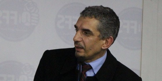 Hadj Djilani rappelle les principes du FFS