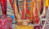 Le tapis et la kheima nailis à l'honneur