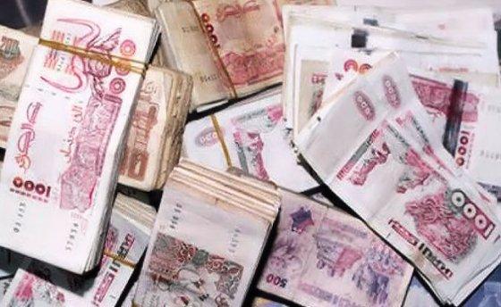 Plus d'un milliard de centimes volés à la zone industrielle de Birtouta