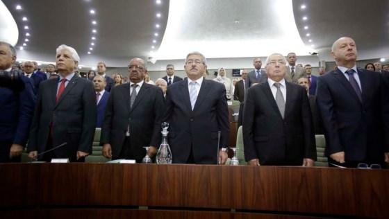 """Crash de Boufarik: Le gouvernement exprime sa """"profonde affliction"""""""