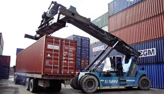 Commerce extérieur : Baisse de 18% de l'excédent sur  les 9 premiers mois de l'année