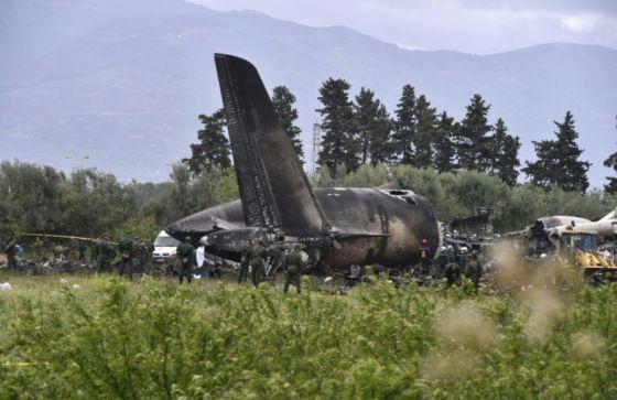 Accidents d'avion des deux dernières décennies