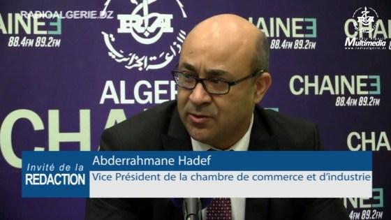 Coopération algéro-péruvienne :Des potentialités et des promesses