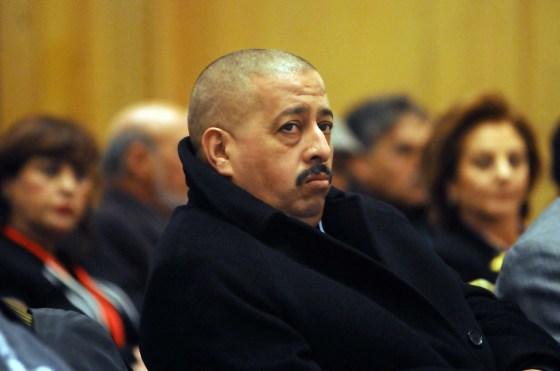 Commandant Azzedine : «Tahkout m'a demandé de me taire»
