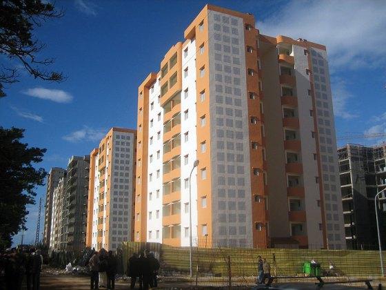 Plus de 10.000 logements de type AADL en phase de construction