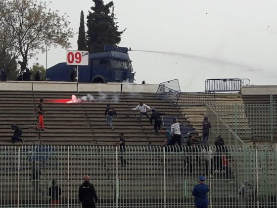 Un supporter du CSC décède suite à des violences à Constantine