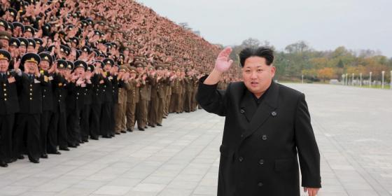Corée du Nord : Kim Jong annonce l'arrêt des tests nucléaires