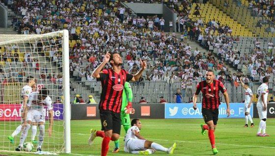 Coupe de la CAF: L'USM Alger dans un groupe très abordable