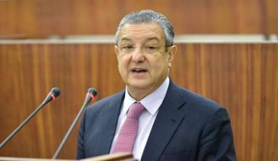 Loukal plaide pour des réformes spécifiques et adaptées Lors de la réunion du FMI