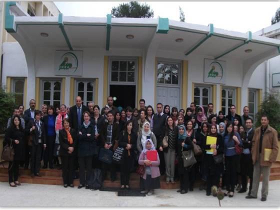Une centaine d'enseignants promus au rang magistral
