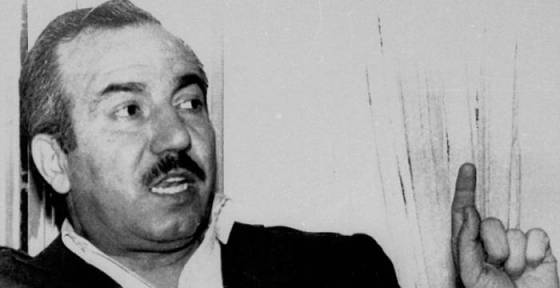 Un hommage au martyr palestinien « Abou Djihad »