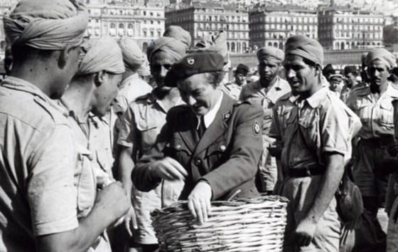 Des archives de la révolution  remis à l'Algérie par le CICR