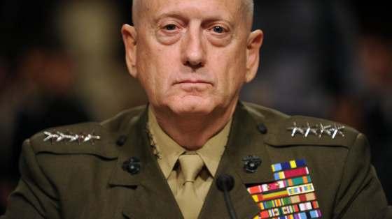 Mattis: L'armée américaine ne quittera pas la Syrie