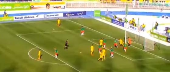 L'USM Bel Abbes remporte sa seconde coupe d'Algérie