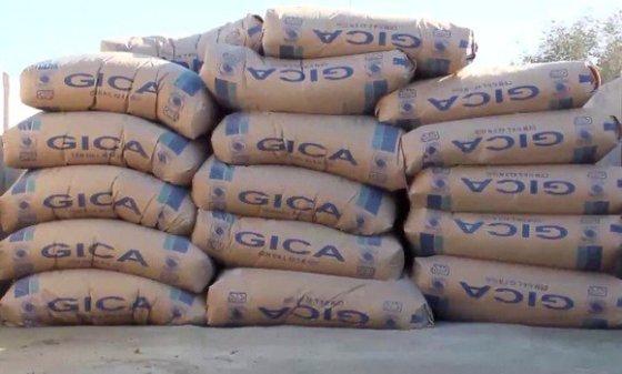 GICA réalise sa première opération d'exportation vers l'Europe