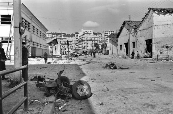 Il y a 56 ans… l'odieux attentat de l'OAS au port d'Alger