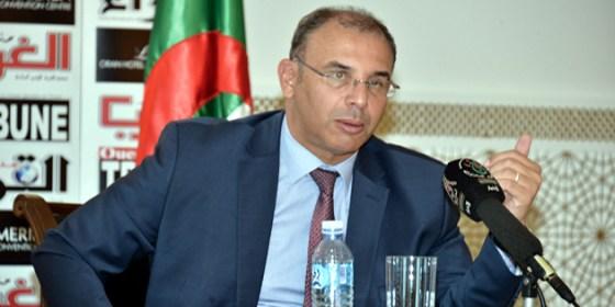 Zaalane:L'entretien régulier doit être au centre de la politique de secteur