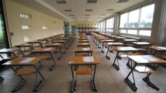 Plus de 230 centres prévus pour les examens