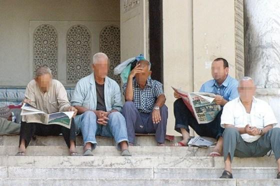 Bouteflika ordonne une revalorisation des pensions de retraite