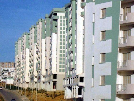 Appel au règlement définitif du problème de logement