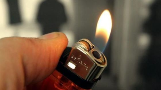 Un homme a tenté de s'immoler par le feu