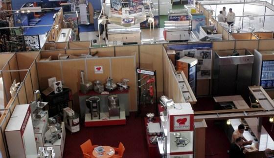 Foire Internationale d'Alger:La présence japonaise réduite à sa plus simple expression