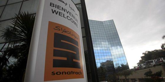 Sonatrach rachète Esso Italiana Srl